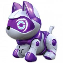 Teksta Micro robot cica kisállat - TÁVIRÁNYÍTÓS játékok - Pályák, kisautók Teksta