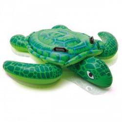 INTEX tengeri teknős felfújható lovagló - 150x127cm - BESTWAY strandcikkek - BESTWAY strandcikkek Intex