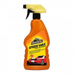 Armor All Speed Wax - Gyors Viasz - Pumpás Spray - 500ml - KÜLSŐ - ÁPOLÁS