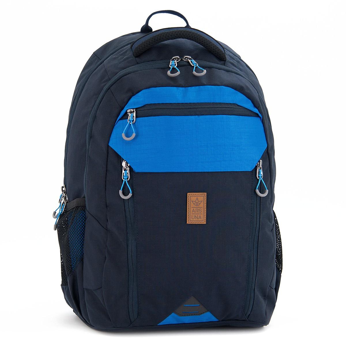 75d5ee612995 ARS UNA 05 ergonomikus hátizsák, iskolatáska 91315298 Táska, sulis  felszerelés