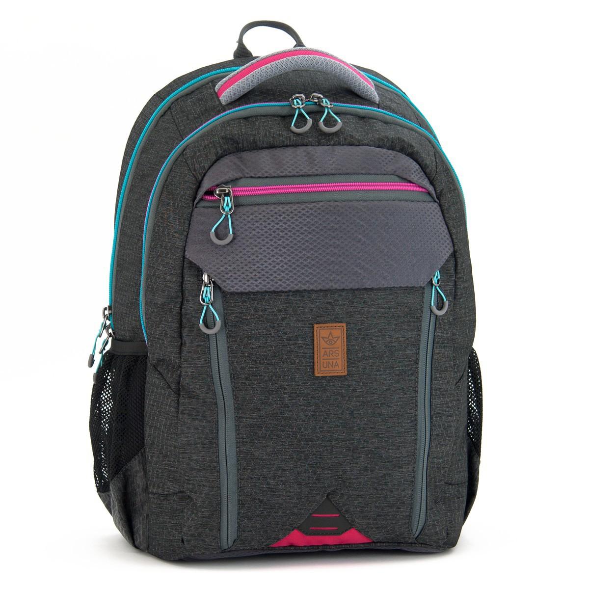 ARS UNA 01 ergonomikus hátizsák 6f2dab0aff