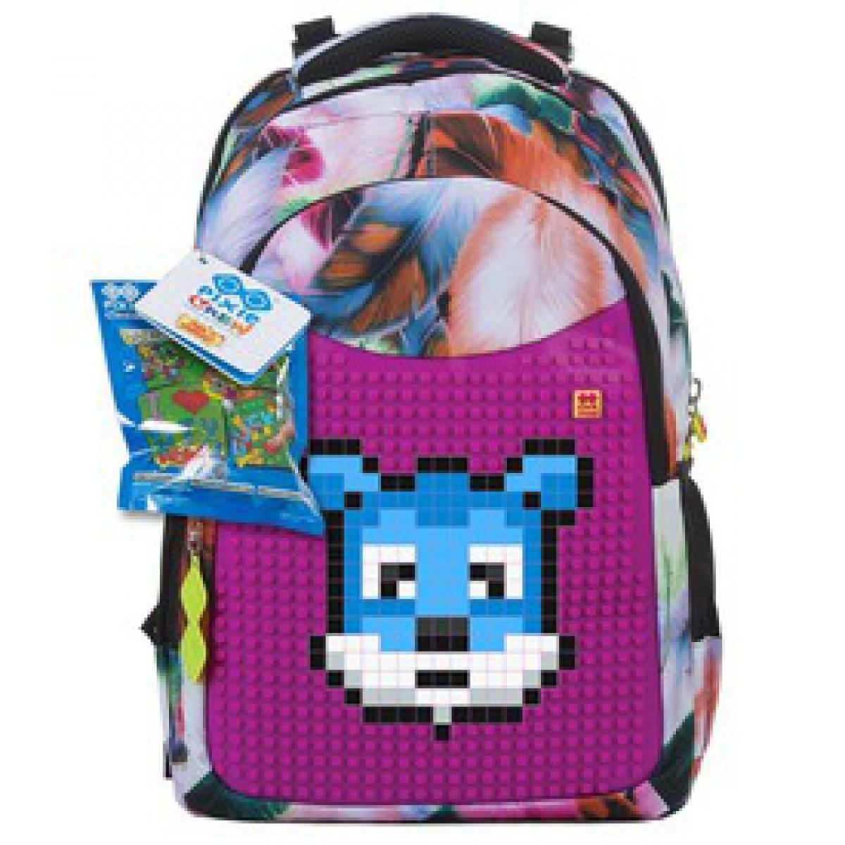Pixie iskolás hátizsák 5c9e748690