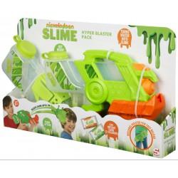 Nickelodeon slime kilövő fegyver SLM-3289 - SLIME játékok - SLIME játékok Nickelodeon