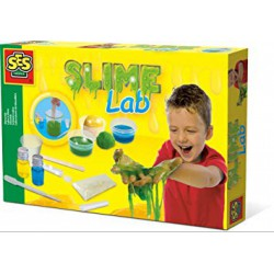 SES slime labor, kreatív játék - SES kreatív játékok - SES kreatív játékok SES