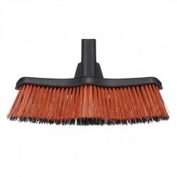 Fiskars Solid™ univerzális kültéri seprű fej (M) (1025930) - Lapátok, ásók - Lapátok, ásók Fiskars