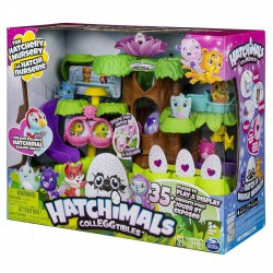 Hatchimals Colleggtibles Óvoda - Hatchimals plüssök tojásban - Hatchimals plüssök tojásban Hatchimals