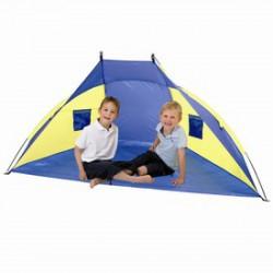 Árnyékoló sátor strandra - 220x110x110 cm - Kerti és vízes játékok - Kerti és vízes játékok