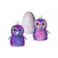 Hatchimals csillámos rózsaszínes tojásban 6037399 Glittering Garden - Hatchimals plüssök tojásban - Hatchimals plüssök tojásban Hatchimals