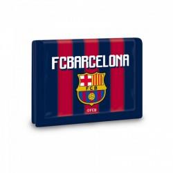FC Barcelona Stripes pénztárca 92478015 FC BARCELONA - MEGLEPIK - FC Barcelona Barcelona