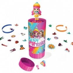 Party popteenies 1 darabos meglepetés csomag Party PopTeenies játékok - Lányos játékok Party popteenies
