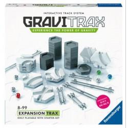 GRAVITRAX extra sín 40 darabos építőjáték kiegészítő - GRAVITRAX pályák ( Ravensburger ) - GRAVITRAX pályák ( Ravensburger ) GRAVITRAX