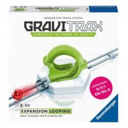 GRAVITRAX Loop hurok 6 darabos építőjáték kiegészítő - GRAVITRAX pályák ( Ravensburger ) - GRAVITRAX pályák ( Ravensburger ) GRAVITRAX