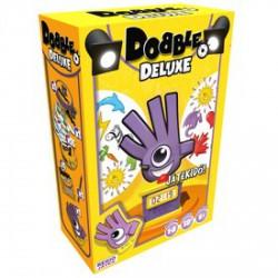 Dobble Deluxe társasjáték - Társasjátékok - Társasjátékok