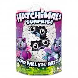 Hatchimals Surprise 2 darabos meglepetés Peacat figura - Hatchimals plüssök tojásban - Hatchimals plüssök tojásban Hatchimals