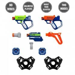 Silverlit Lazer M.A.D. sugárvető készlet, lézerfegyver - Játék fegyverek - Játék fegyverek Lazer M.A.D.