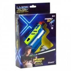 Silverlit Lazer M.A.D. kiegészítő készlet - 15 m hatótávolság - Játék fegyverek - Játék fegyverek Lazer MAD
