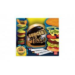 Burger Party társasjáték - Társasjátékok - Társasjátékok