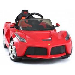 LaFerrari beülős elektromos sportautó - 12V - Járművek - Járművek Rastar