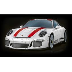 Ravensburger 3D puzzle, kirakó 108 darabos - Porsche 911 - RAVENSBURGER játékok - Kirakók, puzzle-ok Ravensburger