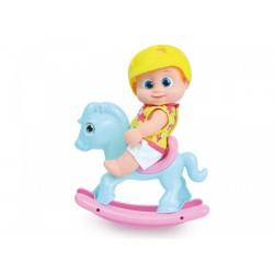 Bouncing Babies hintalovacskázó Baniel baba - Bouncing Babies játékok - Bouncing Babies játékok Bouncing Babies babák
