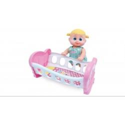 Bouncing Babies mászkáló-nevető Bounie baba - Bouncing Babies játékok - Bouncing Babies játékok Bouncing Babies babák