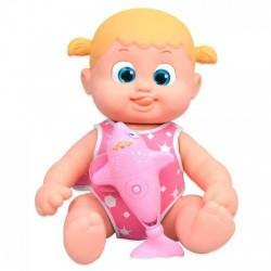 Bouncing Babies delfinnel úszkáló Bounie baba - Bouncing Babies játékok - Bouncing Babies játékok Bouncing Babies babák