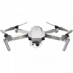 DJI Mavic Pro Platinum Fly More Combo drón - DJI drónok - DJI drónok DJI