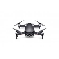 DJI Mavic Air Onyx Black drón - fekete - DJI drónok - DJI drónok DJI