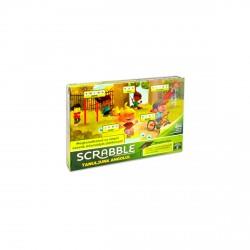 Scrabble Tanuljunk angolul! - Társasjátékok - Társasjátékok Scrabble