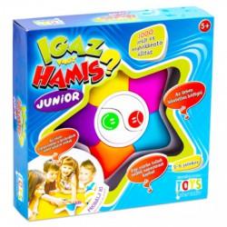 Igaz vagy Hamis? Junior társasjáték - Társasjátékok - Kirakók, puzzle-ok
