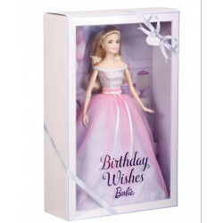 Barbie szülinapi kívánságok baba - Barbie babák - Barbie babák Barbie