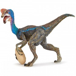 Papo kék oviraptor dínó - PAPO figurák - PAPO figurák Papo