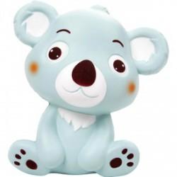 Squishies koala figura - 14 cm, többféle változatban - Squishies figurák - Plüss és állat,-mesefigurák Squishies figurák