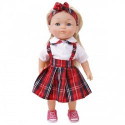 Magyarul éneklő Charlotte baba - 36 cm - Dolls World babák - Dolls World babák