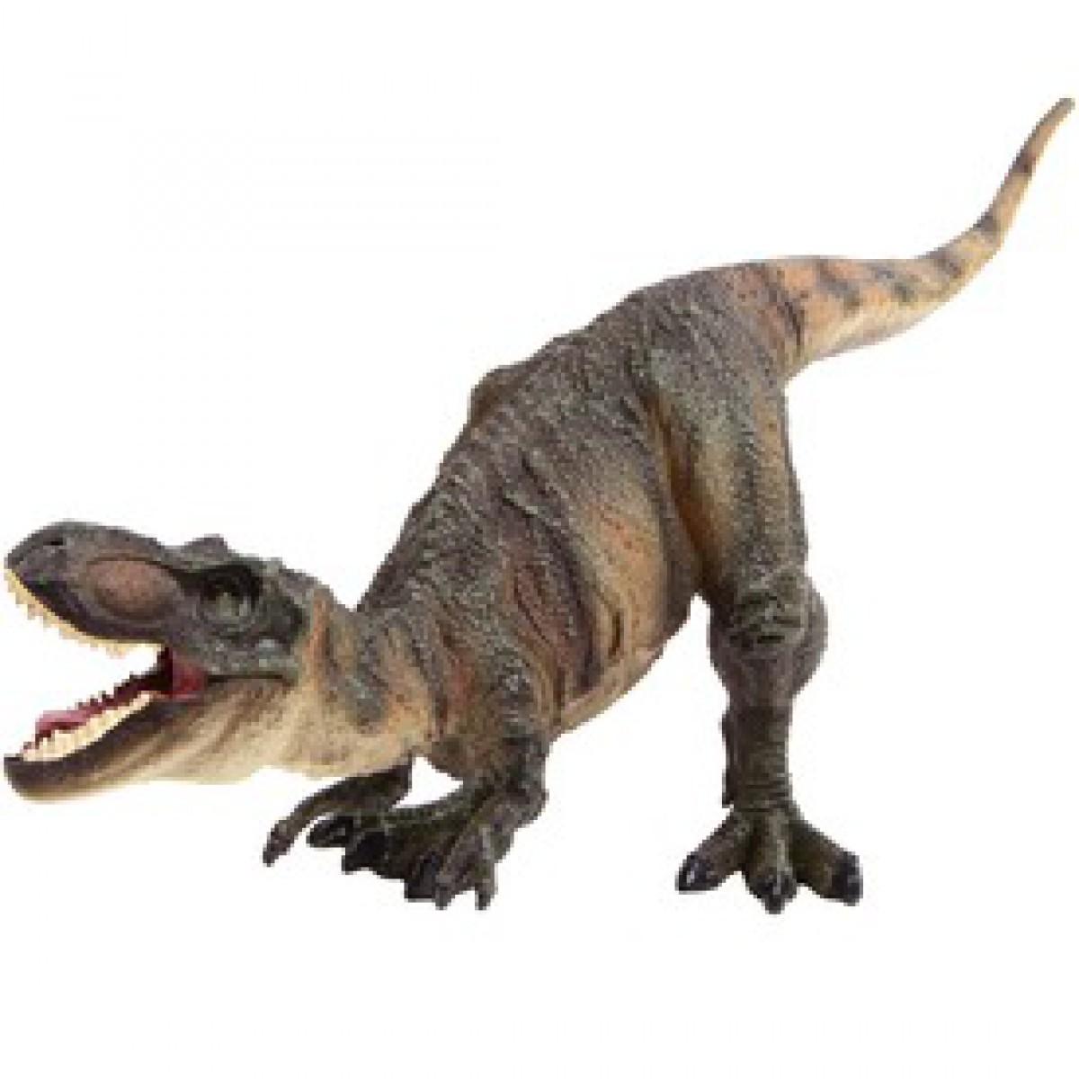 Tyrannosaurus Rex dinoszaurusz figura - 25 cm - Dínós játékok ... 01cfdd637c
