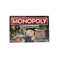 Monopoly társasjáték - Szélhámosok kiadás - Társasjátékok - Társasjátékok Monopoly