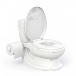 DOLU wc alakú bili öblítés hanggal - Bébijátékok - Bébijátékok Dolu