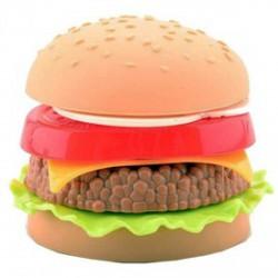 Hamburger szett, játék - Konyhák - Konyhák