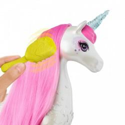 Barbie Dreamtopia színvarázs unikornis - Barbie babák