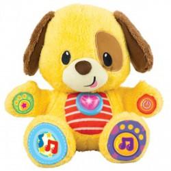 Tanulj velem kutyus - Bébijátékok - Bébijátékok Winfun