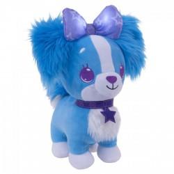Kívánságpajti - Kék kutyus - KÍVÁNSÁGPAJTI PLÜSSÖK - KÍVÁNSÁGPAJTI PLÜSSÖK Kívánságpajti