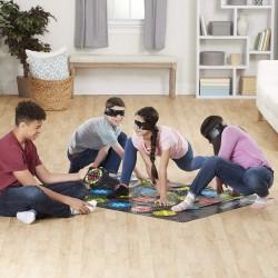 Twister bekötött szemmel társasjáték - Társasjátékok - Társasjátékok Twister