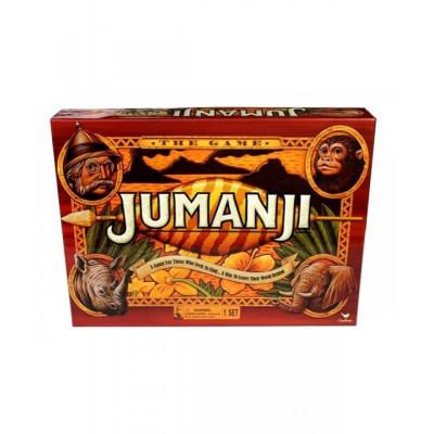 Jumanji társasjáték - Társasjátékok