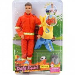 Defa Lucy Kevin játékbaba - 29 cm - Defa Lucy babák és kiegészítők - Defa Lucy babák és kiegészítők Defa Lucy