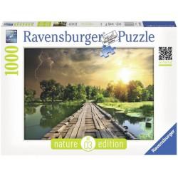 Ravensburger Varázslatos ég 1000 darabos puzzle - RAVENSBURGER játékok - Kirakók, puzzle-ok Ravensburger