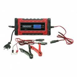 ABSAAR Pro 1.0 - Gyors- és Karbantartó Akkumulátortöltő - 6/12V - 1A - AKKUMULÁTOR - AKKUMULÁTOR