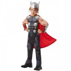 Bosszúállók Thor jelmez - 117 cm - Jelmezek - Jelmezek Bosszúállók - Thor