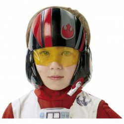 Star Wars Jedi pilóta sisak - univerzális méret - Jelmezek - Jelmezek Star Wars