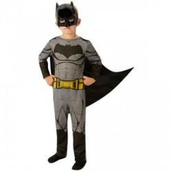 Batman jelmez - 128 cm - Jelmezek - Jelmezek Batman