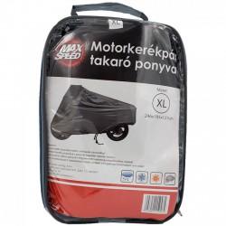 MaxSpeed Motortakaró Ponyva - XL - 246x105x127 - PONYVA - KARBANTARTÁS